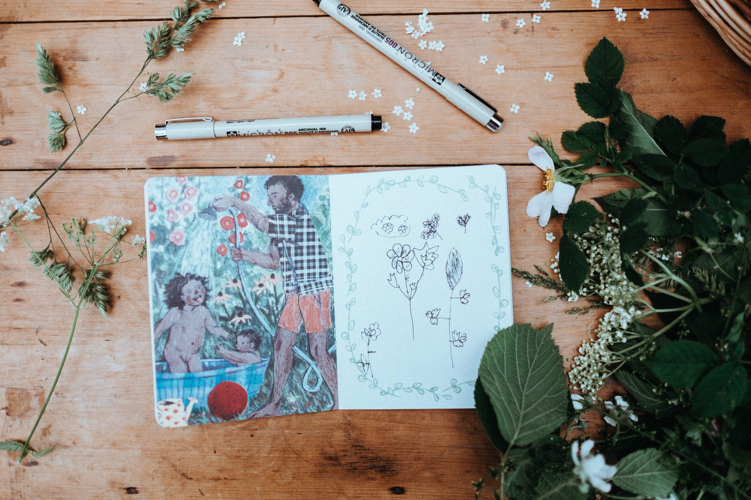 Drawing Book: Types Available In The Shops