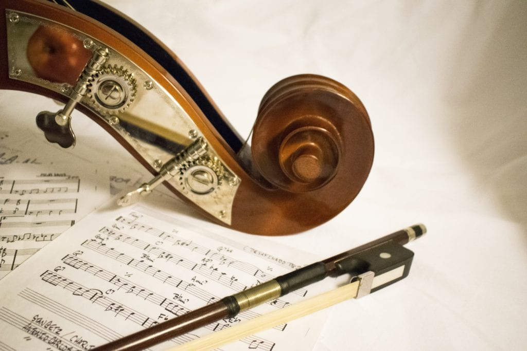 History Of Music In Baroque Period