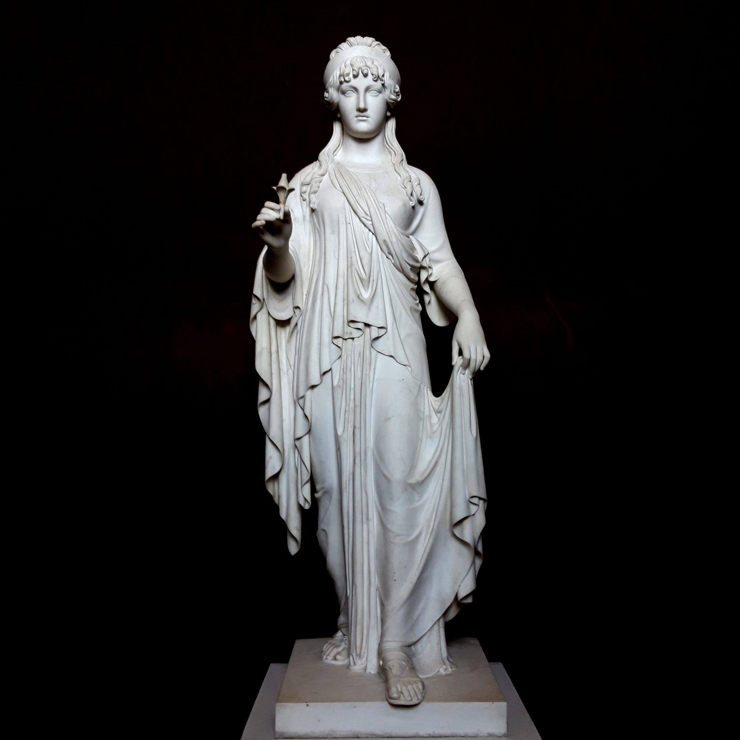 Roots Of Neoclassical Art