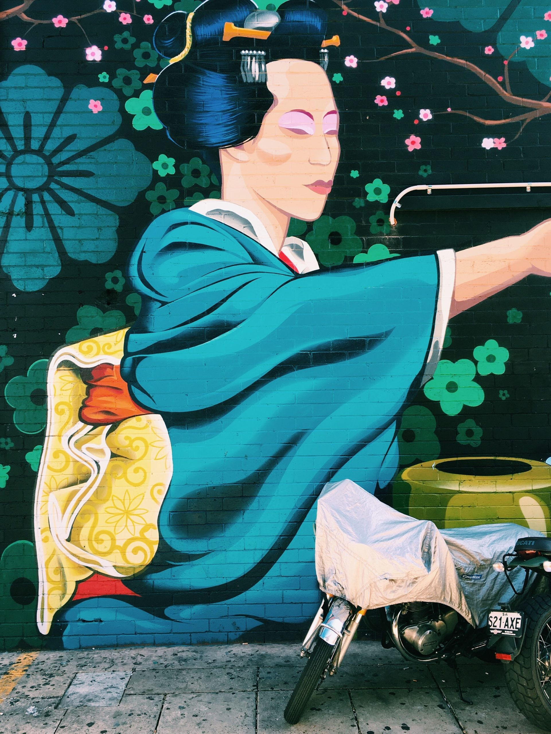 Japanese Art And Its Types
