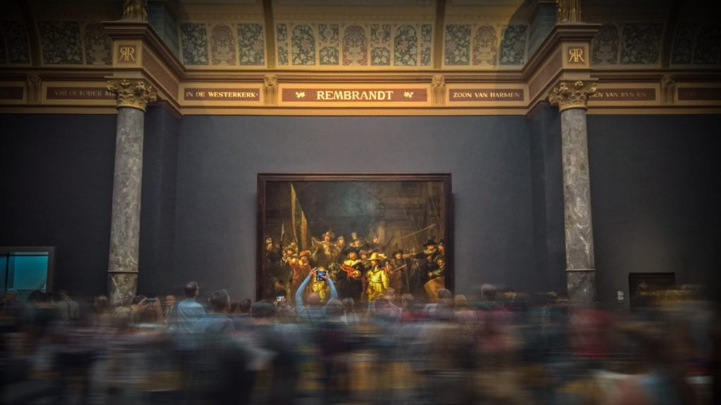 Masters Of Classical Art: Amazing Facts